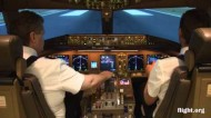 Dual Engine Failure in a Boeing 777 (Simulator)
